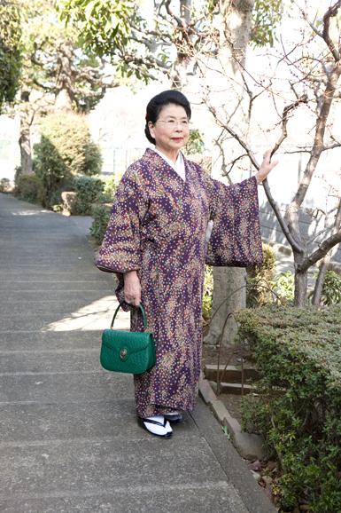 鈴木富佐江