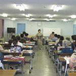 さくら着物工房さくら造り帯お教室