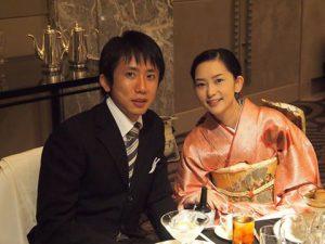 織田友理子さん:大事な友人の結婚式にきものを着たい!